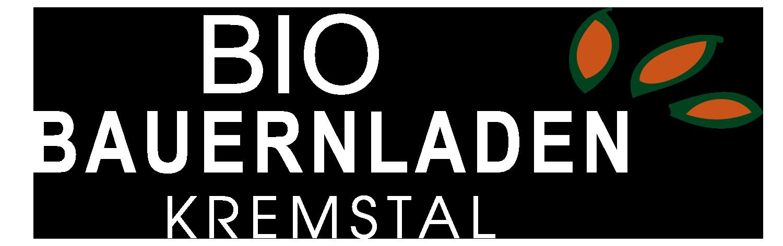Logo Bio Bauernladen Kremstal